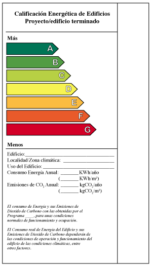 El Gobierno aprueba medidas para la rehabilitación energética de viviendas